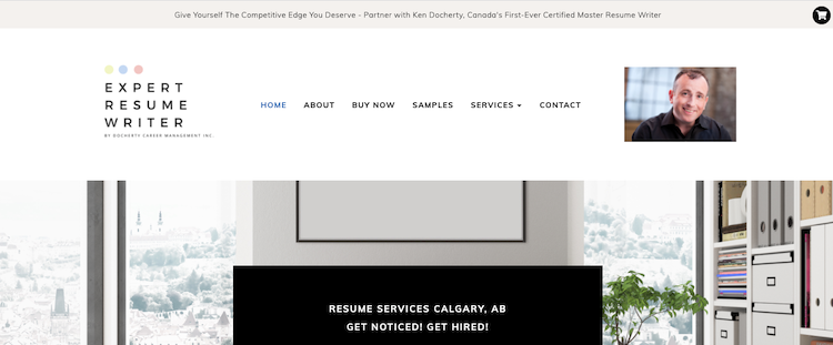 Expert Resume Writer - Best Canada Resume Services