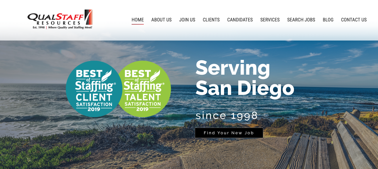 10 Best Staffing Agencies in San Diego, CA [Updated 2020]