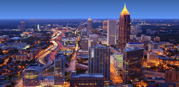 Atlanta - Best Resume Writers