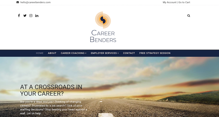 Career Benders - Best Denver Resume Service