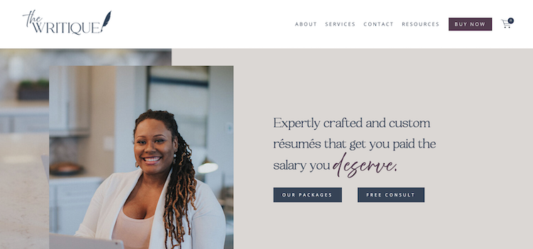 The Writique - Best Indianapolis Resume Service