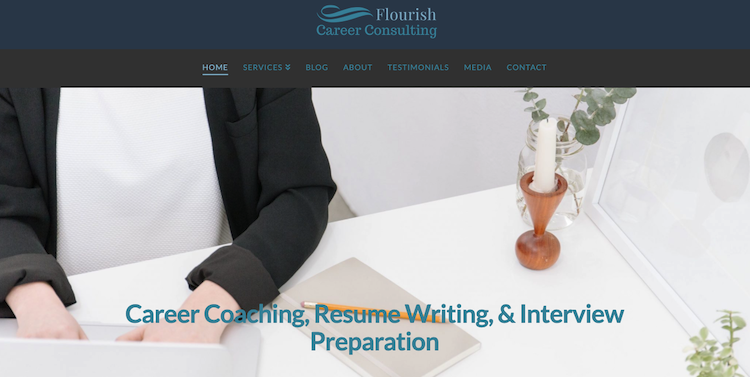 Flourish Career Counseling - Best Vancouver Resume Services