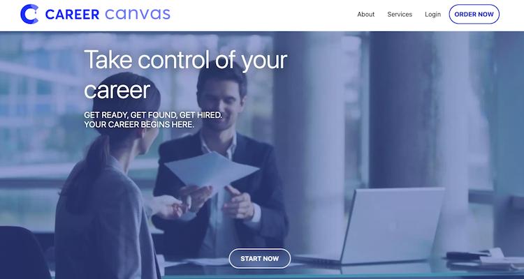 Career Canvas - Best Chicago Resume Service