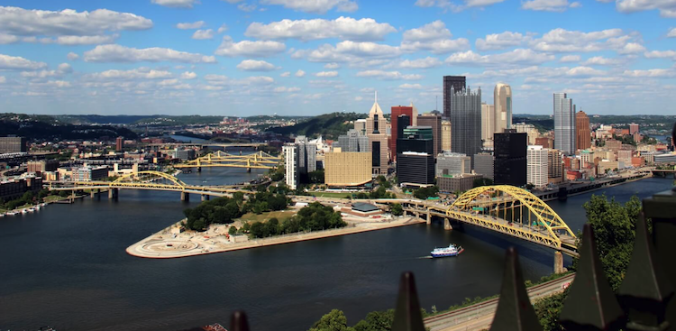 Pittsburgh - Best Resume Service