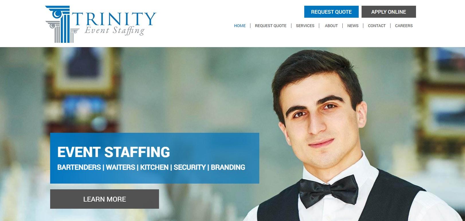 Trinity Event Staffing - Best Dallas Staffing Agencies