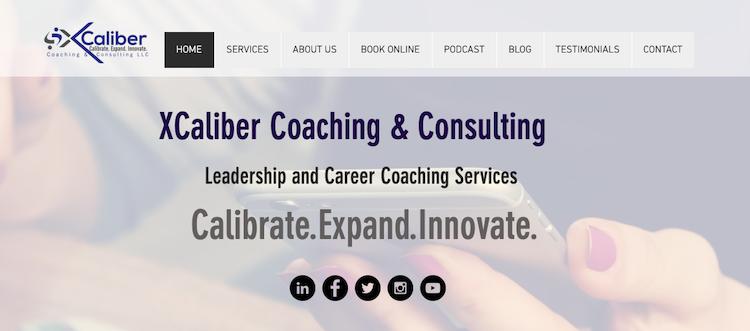 XCaliber Coaching & Consulting LLC - Best Washington DC Resume Services