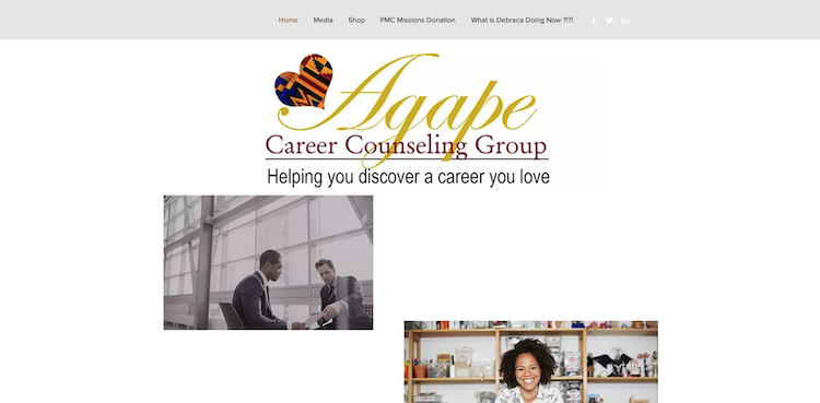 Agape Career Counseling Group - Best Project Manager Resume Service