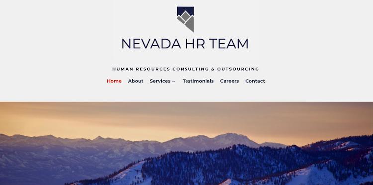 Nevada HR Team - Best Las Vegas Resume Service