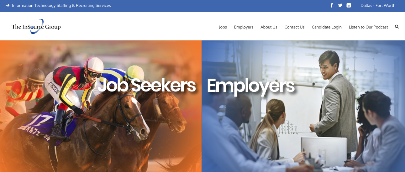 The Insource Group - Best Staffing Agencies