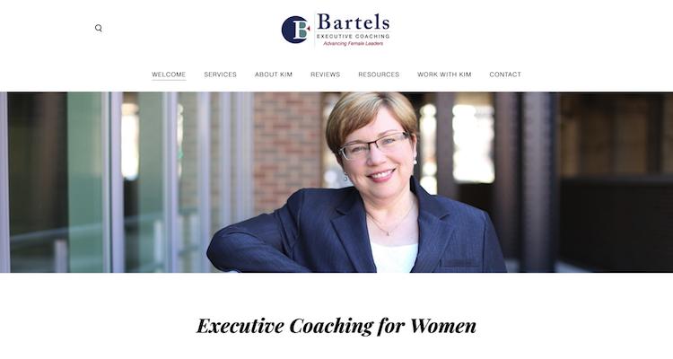 Bartels Executive Coaching - Best Minneapolis Career Coach