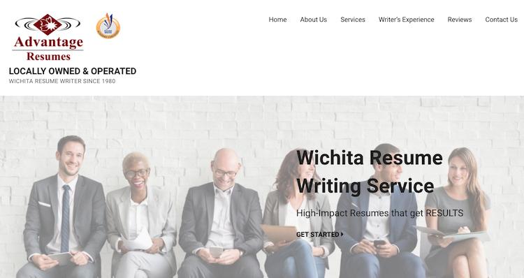 Advantage Resumes - Best Kansas City Resume Service