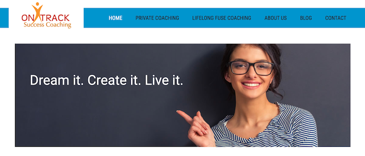 On Track Success Coaching - Best San Diego Career Coach