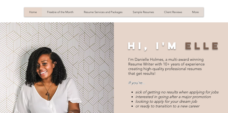 Career Services by Elle - Best Philadelphia Resume Service