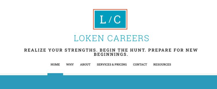 Loken Careers - Best Austin Resume Writers