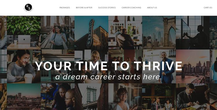 Resume Scripter - Best Portland Resume Service