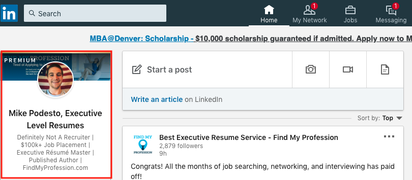 How to Add Your Resume to LinkedIn (And Vice Versa)