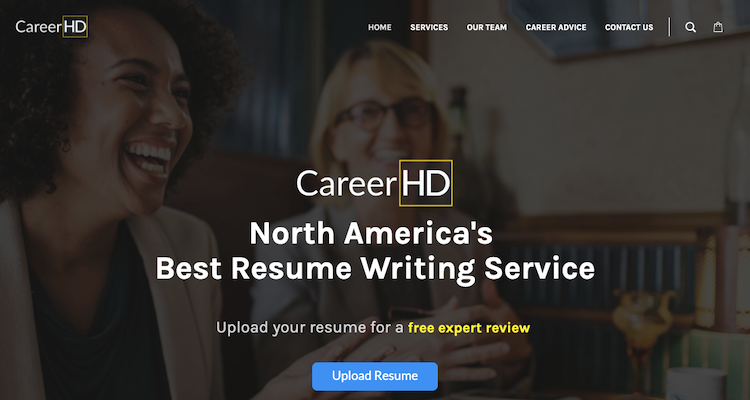 Career HD - best Vancouver Resume Services