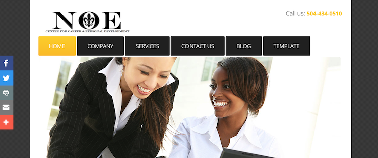 NOE Career Center - Best New Orleans Resume Service