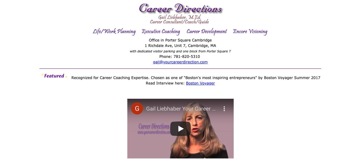 Career Directions- Best Executive Career Coach