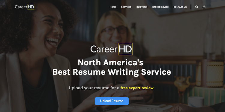CareerHD - Best Miami Resume Service