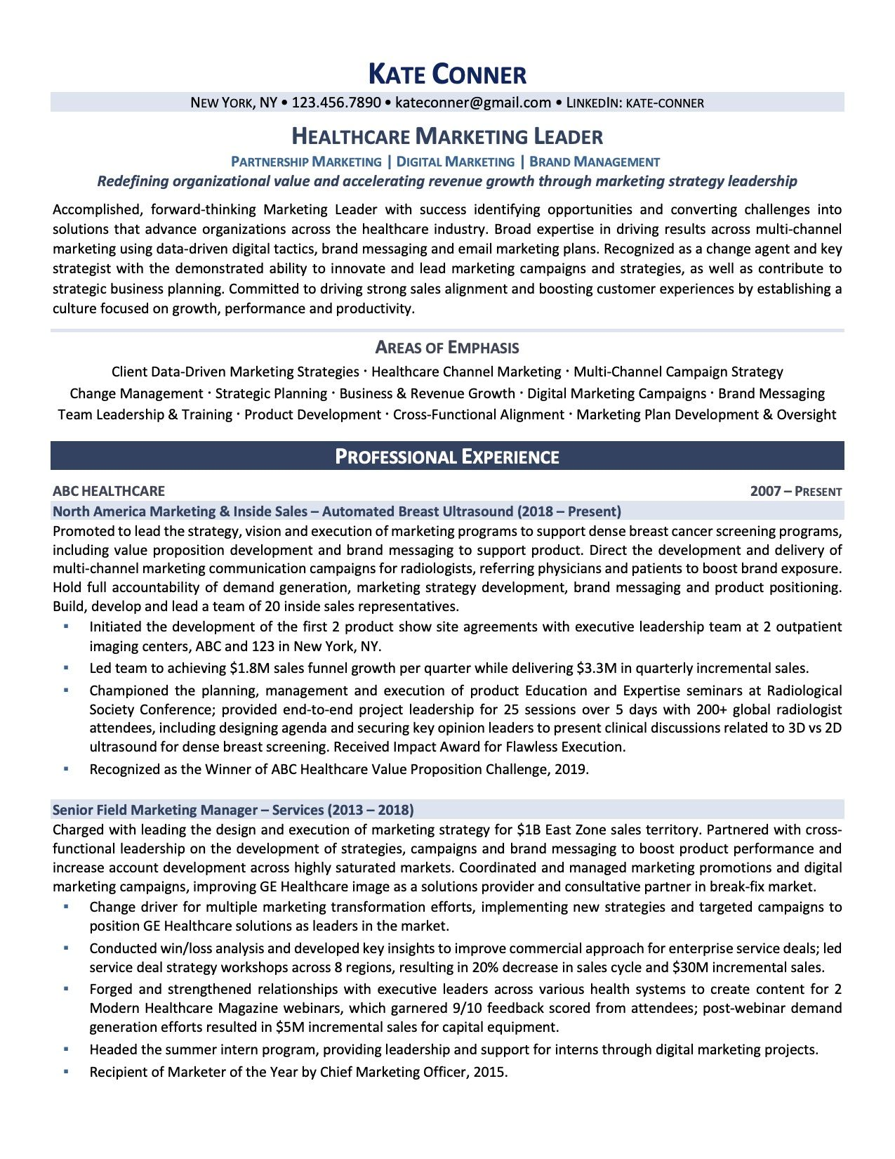 5 Best Affordable Resume Writing Services [+Samples]
