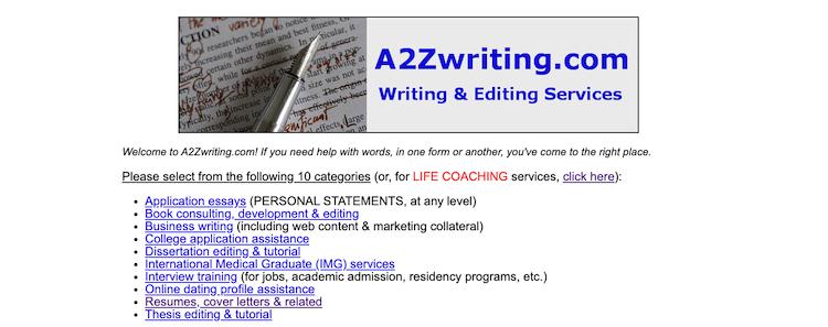 Dan Berman Writing & Editing - Best San Jose Resume Service