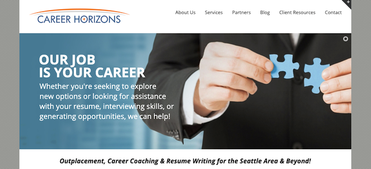 Career Horizons - Best Seattle Resume Services