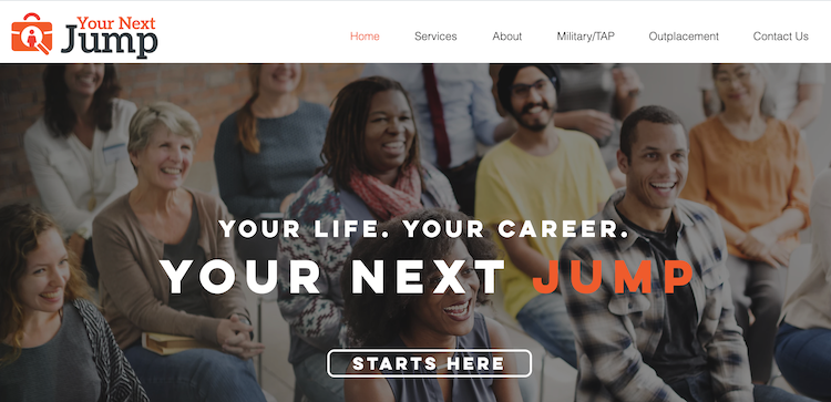 Your Next Jump - Best Atlanta Resume Service