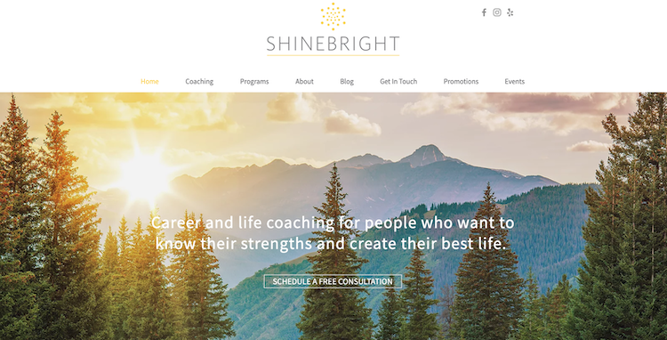 Shinebright - Best Los Angeles Resume Service