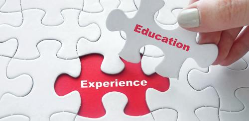 Education vs. Experience: Which Matters More for Your Career?