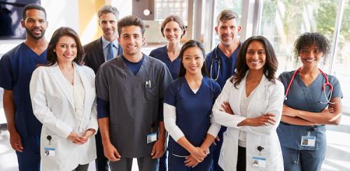 10 Best Medical Staffing Agencies in America [2021]