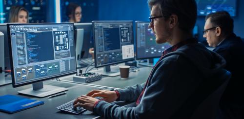 10 Best IT Staffing Agencies in America [2021]