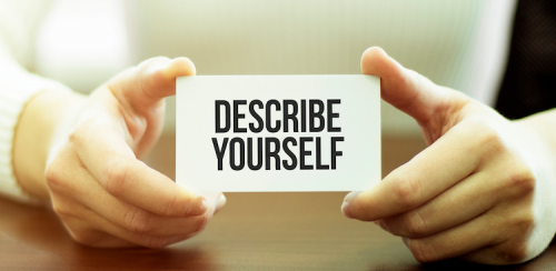 Words to Describe Yourself in an Interview (50+ Examples)